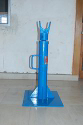 Cable Drum Lifting Jack 15 Ton
