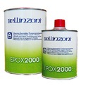 Bellinzoni Epox 2000 Epoxy Mastic For Granite And Stones