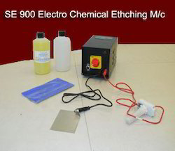 Chemical Etching M/C