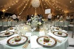 Reception Parties Catering Service