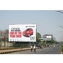 Street Advertising Hoardings Services
