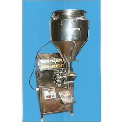Honey Filling Machine (Semi Automatic)