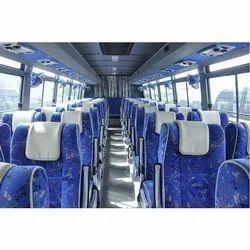Passenger AC Bus Rental