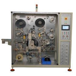 Automatic HT Capacitor Winding Machines