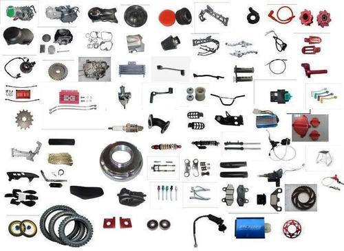bike accessories bike parts wholesale trader  navi mumbai