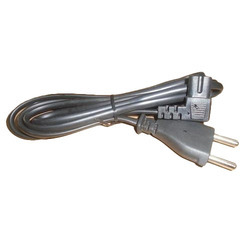 2 Pin AC L Type Lead