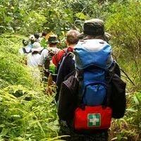 Pachmarhi Summer Camp Tour