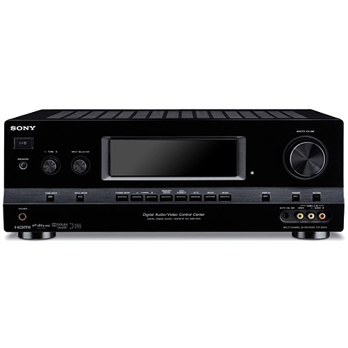 Home Theater Receiver at Best Price in India