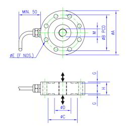 Load Cell Shear Web