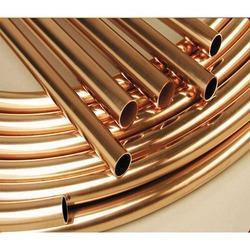 Copper Brass Admiralty Brass Tubes