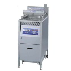 Commercial Electrically Operated Pressure Fryer