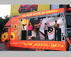 Road Show Events Services