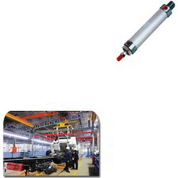 Mini Cylinder for Automobile Industry
