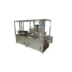 Automatic Vial Filling Machines