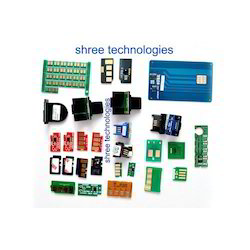 Photo Copier & Laser Toner Cartridge Chips
