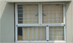 Residential Steel Windows