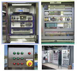 dcs control panel work, industrial automation projects in guindydcs control panel work
