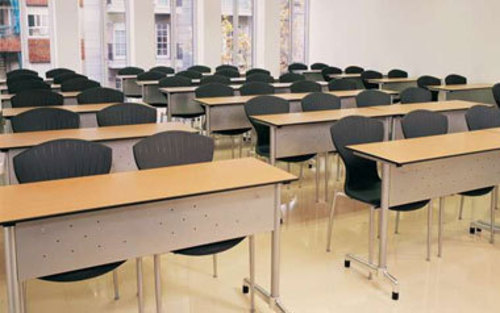 Classroom Chairs, Institutional Chair: Yes, Universal