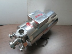 Milk Pump