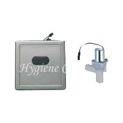 Automatic Tap Urinal