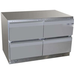 Stainless Steel Under Counter Refrigeration