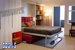 Wall Bed Sofa. Modern Sofa Wall Bed