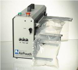 Air Pouch Express