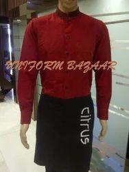 Restaurant Uniforms RU-82