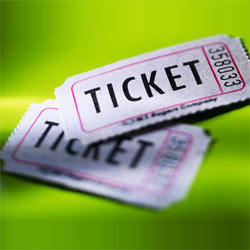AC Railway Ticketing Service