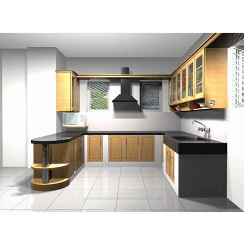 Superbe Modular Kitchen Services