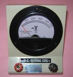Milli Voltmeter