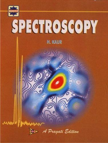 H Kaur Book Spectroscopy Pdf 17