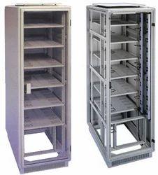 Manufacturer of Vin Lockers & Server Racks by VIN Precise
