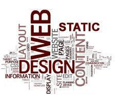 Static Website Service