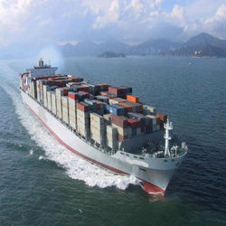International Cargo Services In India