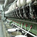 Cotton Processing Plant