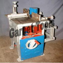 High Speed Spindle Moulder