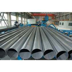 Electric Resistance Welded Steel Pipes