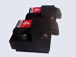 Hydraulic Mould Clamp