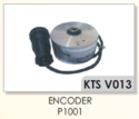 Vamatex  P1001 Encoder