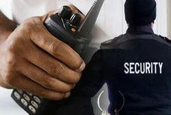 Security Service Recruitment