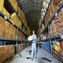 Commodities Warehousing Services