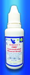 Anderson's CMD Mineral Drops