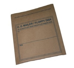 Paper Products - Cd Mailer Bubble Envelope 130Mm x 130 Mm Service ...