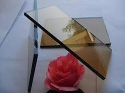 Bronze Reflective Glass
