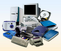 Supply And Installation Of Computers And Accessories