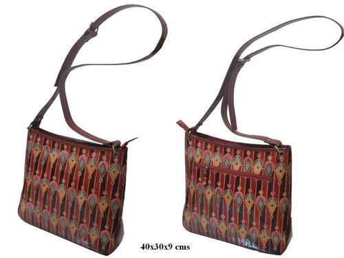 43f0d79966 Designer Leather Bag at Rs 1030  piece(s)