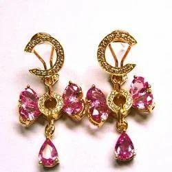 Designer Diamond Jewellery