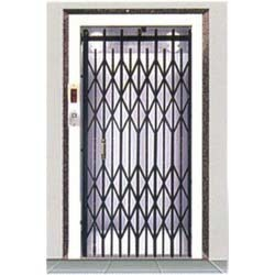 Collapsible Door Elevator  sc 1 st  IndiaMART & Elevator Collapsible Door- ????? ?????????? ??? ...