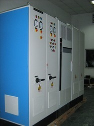 Control and Distribution Panels